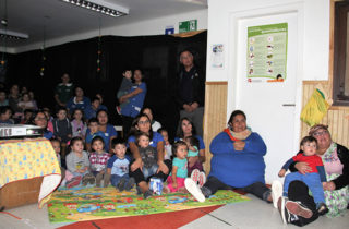 Con éxito finalizó taller en tecnología dirigido a las comunidades educativas de la JUNJI