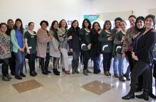Renuevan convenio que promueve la inclusión en jardines infantiles con el Senadis