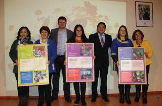 JUNJI celebró 48 años destacando trayectoria institucional y la innovación pedagógica en jardines infantiles