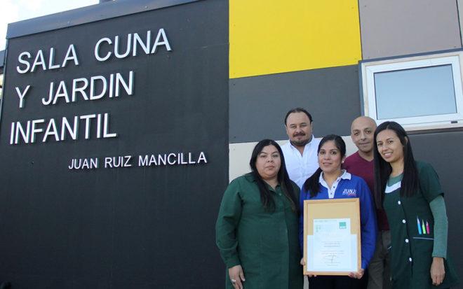La comunidad educativa, del establecimiento de Punta Arenas, cumplió con las doce actividades de prevención de riesgos comprometidas, para lo cual contó con la asesoría de la AChS.