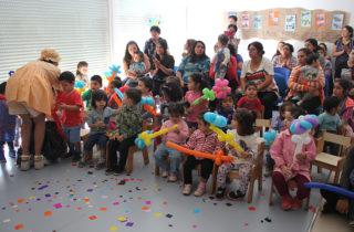 "Jardín Infantil ""Piececitos de Niño"" celebra su primer aniversario"