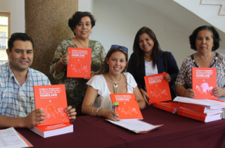 JUNJI Maule lanza su Política Regional de Reconocimiento y Participación de las Familias