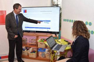 Mineduc lanza plataforma para facilitar la certificación de los jardines infantiles