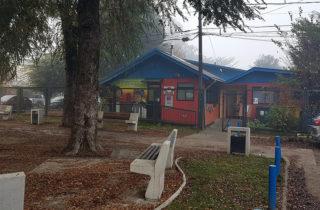 Moderna infraestructura reemplazará a antiguo jardín infantil JUNJI en el sector las Quilas