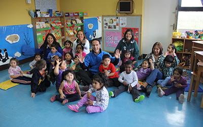 El Modelo de Calidad se trata de un sistema de evaluación integral que califica el desarrollo de prácticas de gestión deseables en la administración de los jardines infantiles.