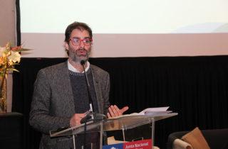 JUNJI invita a Seminario de Infancia y Contextos Bientratantes con José Andrés Murillo