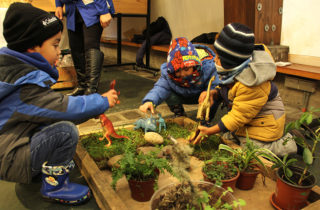 Exitosa resultó primera versión de feria que difunde buenas prácticas ambientales