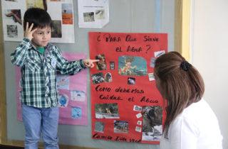 Mineduc anuncia proyecto que creará sistema centralizado de información para la Educación Parvularia