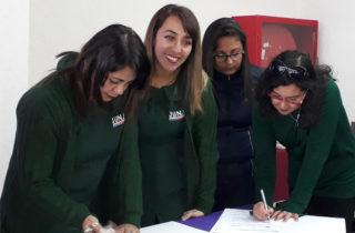 Educadoras se capacitan en competencias en ciencias