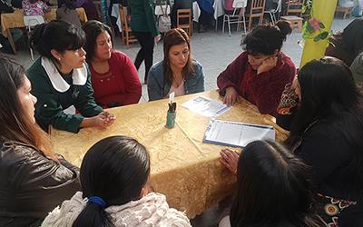 """El diálogo denominado """"Política de Reconocimiento y participación de las Familias"""" buscó generar espacios de participación ciudadana para fortalecer el vínculo de las familias y las comunidades educativas en pro de la calidad de los procesos pedagógicos"""