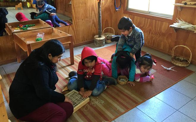 """La iniciativa fue postulada al fondo del Departamento de Cultura, que impulsa el municipio de Lanco para financiar actividades del """"We Txipantü""""."""