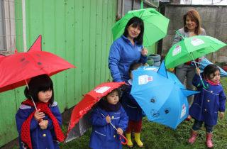 """Jardín Infantil """"Querubines"""" promueve derechos de los niños y niñas"""