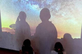 """Fomentan la creatividad inspirados en la filosofía """"Reggio Emilia"""""""