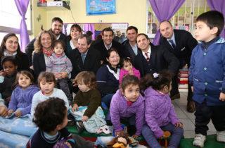Superintendencia inicia fiscalización a establecimientos de educación parvularia de Arica a Punta Arenas