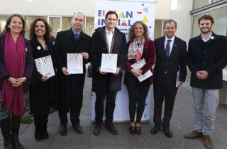 Organizaciones de la sociedad civil entregan propuestas al Mineduc para mejorar la calidad de la educación parvularia
