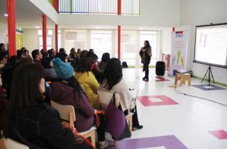Nuevas bases curriculares de educación parvularia son analizadas en Diálogo Ciudadano