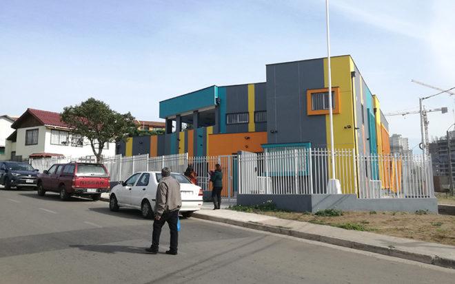 El 23 de julio se abrirá el proceso de inscripción en el establecimiento ubicado en Calle Los Alerces #240.
