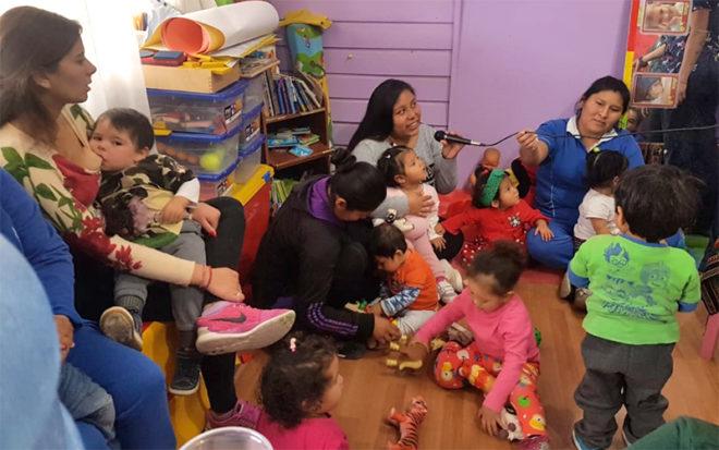 Para lograr la certificación, el establecimiento debe cumplir con cinco pasos, entre ellos, la difusión del tema y contar con un espacio habilitado para que las madres puedan amamantar.