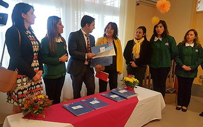 Sebastián Izquierdo realizó su primera visita a la región de Coquimbo en lo que va de su administración, en el marco del plan de visita anual a regiones.