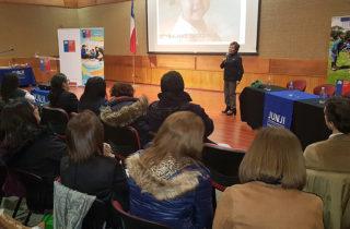 """Realizan Seminario de Calidad """"Educando con el Corazón"""""""