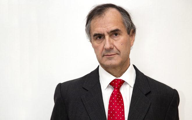 Juan Pablo Orlandini, elegido por el proceso de Alta Dirección Pública ADP, inicia sus funciones este lunes 13 de agosto.