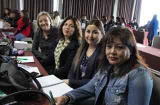 Realizan exitoso encuentro de Comités Paritarios