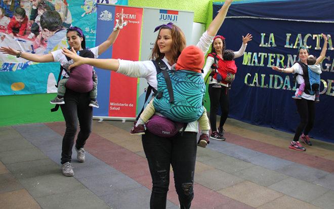 El establecimiento accedió a este reconocimiento, una vez que cumplió con una serie de requisitos que tienen como finalidad destacar la importancia de la lactancia materna.