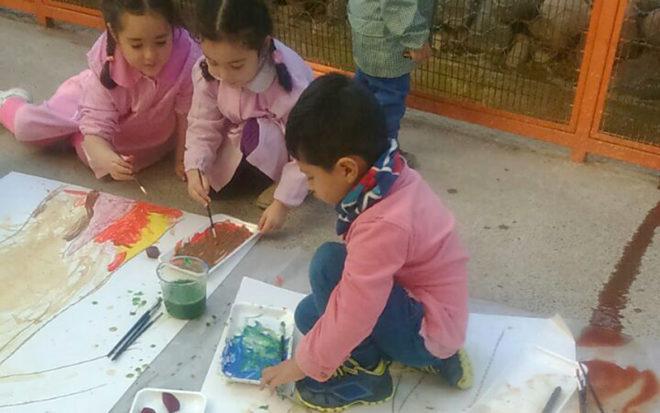 Gracias a convenio de colaboración, dos jardines emplazados en Viña del Mar y Valparaíso cuentan con innovadoras actividades para el periodo que va desde las 16:30 a las 18:30 horas.