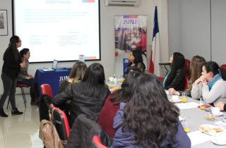 Educadoras de párvulos de la JUNJI Araucanía participarán de pasantía en España