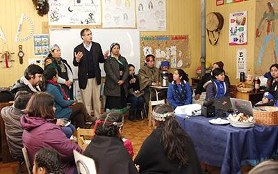 La institución cuenta en la región, con trescientos treinta y ocho jardines infantiles y programas de atención educativa, urbanos y rurales, en todas sus modalidades.