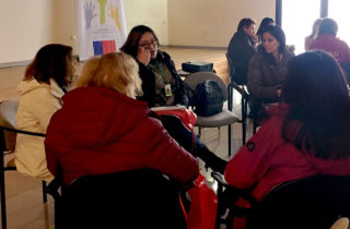 Diálogo ciudadano busca reflexionar sobre el concepto de niño y niña como sujeto de derecho