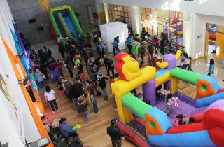 """Jardín Infantil """"Sueños de Infancia"""" celebró en grande una nueva etapa en su historia"""