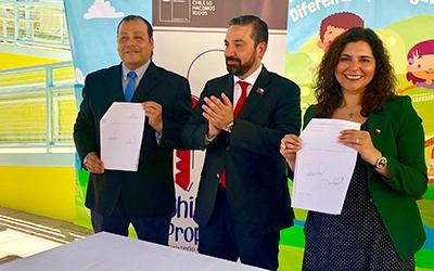 En ambos casos, Bienes Nacionales resolvió otorgar la renovación de la concesión de uso gratuito a favor de la Junji Atacama por un plazo de cinco años renovable.