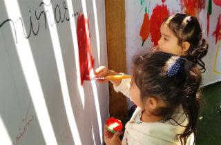 Trabajan la inclusión desde la primera infancia en diálogo participativo