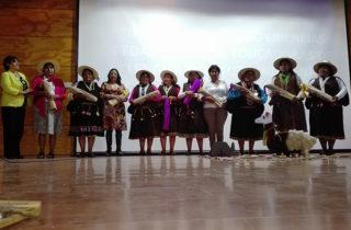Organizan encuentro sobre experiencias educativas interculturales