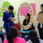 Alrededor de 50 apoderados se dieron cita en el salón auditorio Cesfam Rendic de Antofagasta, para conocer el texto que condensa los principales criterios, objetivos y estrategias respecto a la participación de las familias en la educación inicial.