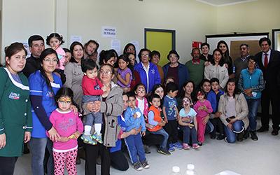 """el nombre """"Semillas del Canelo"""" surge como el más votado y representativo, dado que los participantes expusieron que Folleco en mapudungun significa """"agua del canelo"""" y porque allí habitan gran cantidad de familias de origen mapuche."""
