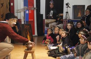 Seminario regional reunió a más de 300 educadoras de párvulos