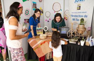 Celebrando la Educación Parvularia: Exitosa Feria de Participación relevó innovadoras prácticas pedagógicas