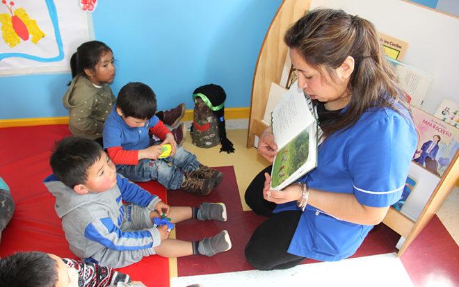 Hasta el 15 de noviembre estará abierta la convocatoria dirigida a postular iniciativas de innovación pedagógica en la educación en la primera infancia, a través de proyectos que brinden oportunidades de aprendizajes de calidad a niños y niñas.