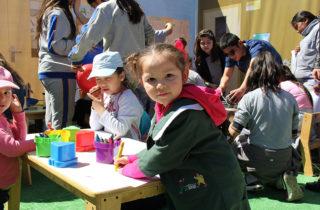 """Desarrollan el primer Gobierno en Terreno para niños y niñas """"GoberKids"""" en La Araucanía"""