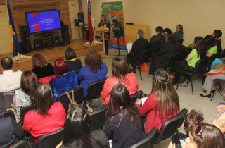 Educadoras de párvulos de Magallanes se unieron en encuentro patagónico en Porvenir