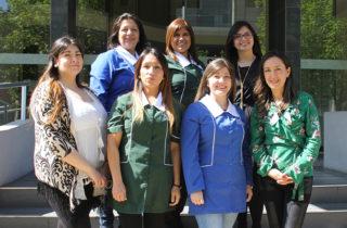 Educadoras de párvulos participarán en pasantía de perfeccionamiento en España