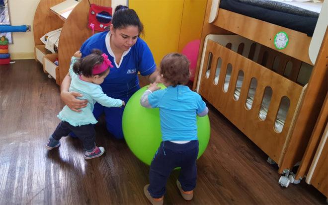 Los jardines infantiles y sala cuna, buscan entregar una educación de calidad a los párvulos, para ello los equipos impulsan diversas experiencias pedagógicas exitosas.
