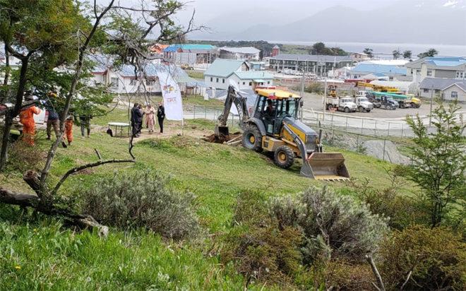 """48 niñas y niños de la comuna de Cabo de Hornos podrán recibir educación parvularia, ampliando la oferta que entrega el actualmente único recinto de la Junji, el Jardín Infantil """"Ukika""""."""