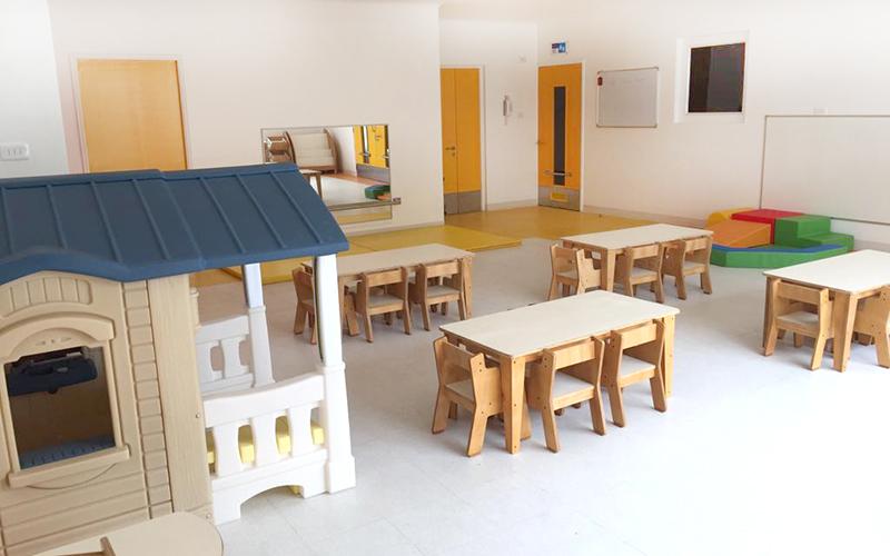 Inscripciones abiertas para nuevo jardín infantil en LLolleo