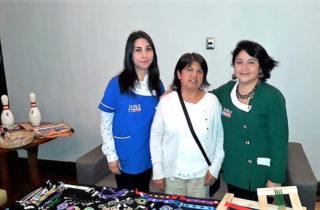 "Jardín Infantil ""Carrusel"" realiza muestra de experiencia pedagógica intercultural"