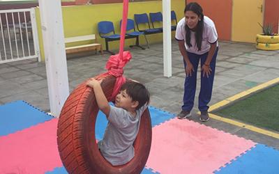 Cabe mencionar que en el Programa Jardines de Verano los niños y niñas reciben tres comidas saludables al día, desarrollan actividades de esparcimiento propias de las vacaciones y se les inculca un estilo de vida saludable.