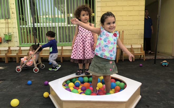 En la región Metropolitana son 30 los Jardines Infantiles de Verano que ofrecerán atención hasta el 28 de febrero, mientras que los 4 Jardines Infantiles Estacionales.