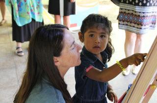 Junji abre jardines de verano para las familias que trabajan en febrero